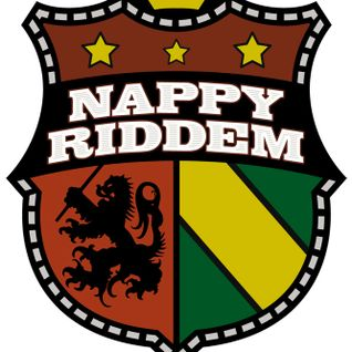 """Rex Riddem """"Nappy Funk"""" DJ mix"""