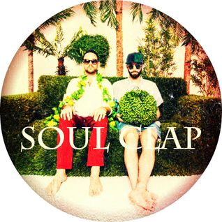 Soul Clap - Live @ Lost Beach Club Pt. I [10.13]