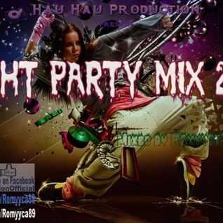 Night Party Mix 2012_Vol.14_-_13.10.2012