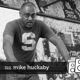 Soundwall Podcast #322: Mike Huckaby