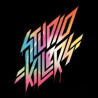 "Studio Killers ""Thanksgiving 2013"" DJ Mix"