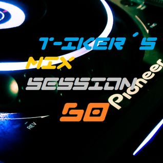 T-iker´s Mix Session 60