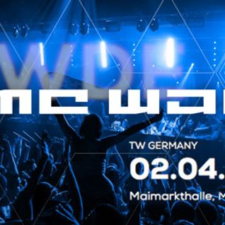 Karotte - Live @ Time Warp Mannheim (Germany) - 02.04.2016