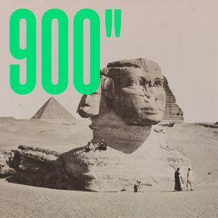 900 Secondes - SPECTRES / ZËRO