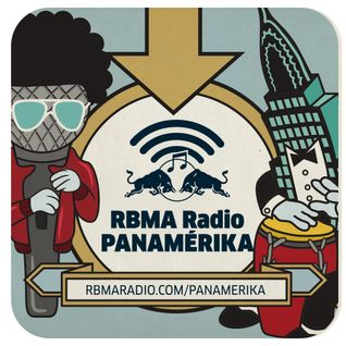 RBMA Radio Panamérika 417 - Cabeza de micrófono 1977