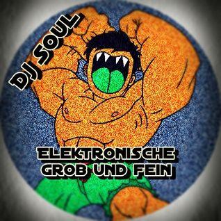 Elektronische Grob und Fein