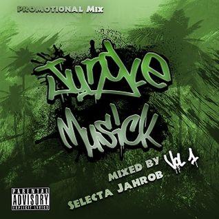 Selecta Jahrob - Jungle Musick Vol. 1