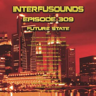 Interfusounds Episode 309 (August 14 2016)