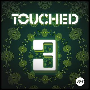 warpedweirdo / 13.08.2016 / Touched Music special #2