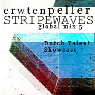 Dutch Talent Showcase for Stripewaves Global
