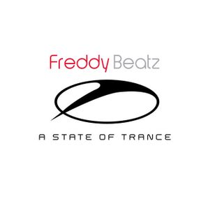 "Freddy ""A State of Trance"" Mix Part 2"