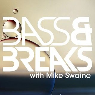 "Justin Johnson - guest mix for Mike Swaine's ""Bass and Breaks"" radio show"