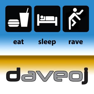 Eat, Sleep, Rave, Forever