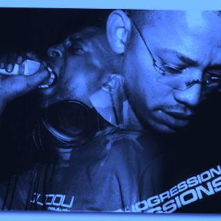 LTJ Bukem & MC Conrad - Live at Detonate (05-01-2005)