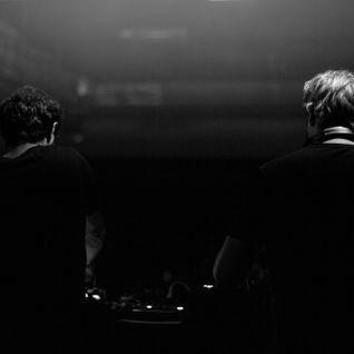 Carlos Nilmmns & Arno Gonzalez (On Tr8 & Tb3) @ La Chabada Angers