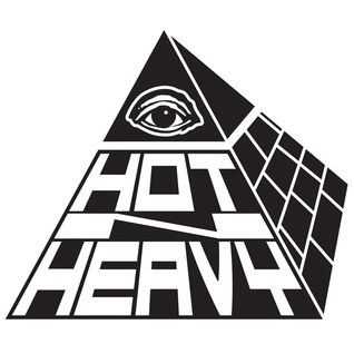 Admin (Hot N Heavy Guest Mix)