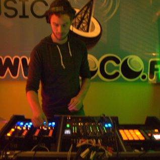 Juan Archilla Live on Coco.fm | Rhythm Freak | 11.14.12
