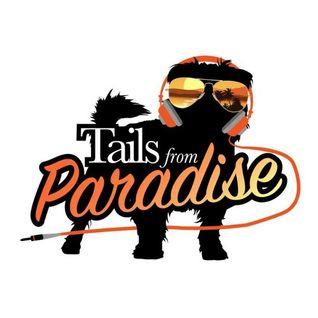Tails from Paradise 002 with Ron Trent
