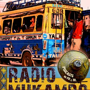 Radio Mukambo mixtape for Sysmo