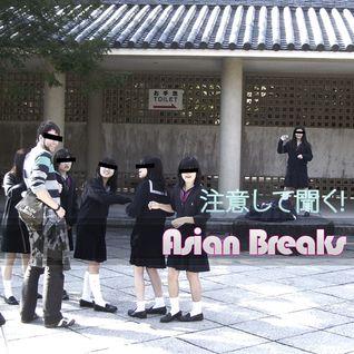 Asian Breaks 01