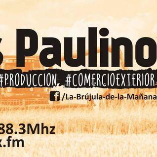2014-11-04│Columna de Sursuelo con Lucas Paulinovich│China y la exportación de carne
