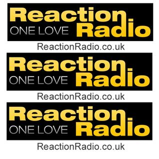 herbz set reaction radio london 28-04-13