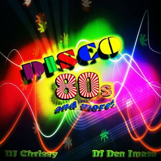 Disco 80's and more!