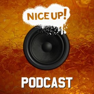NICE UP! podcast - May 2015