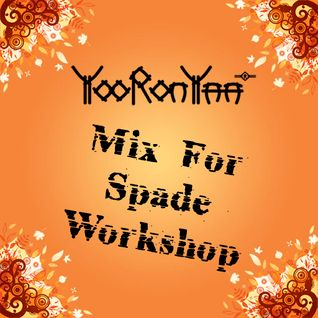 Mix for Spade||AdmiralRAH Workshop