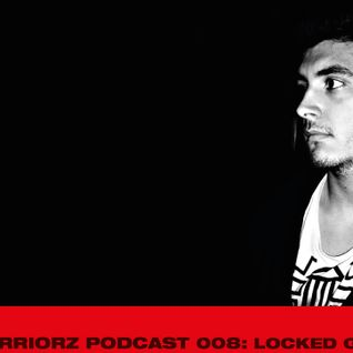 PODCAST 008: LOCKED GROOVE