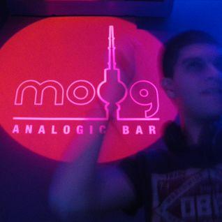 KAL BENNA @ MAXIDAWA RADIO SHOW / RCV99fm / live from Moog (Lille-Fr) / 2012-11-27