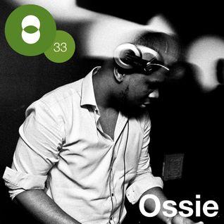 Concepto MIX #33 Ossie