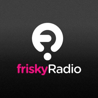 Stuart Johnston - Frisky Radio - Stereo Wax - 27th November 2014