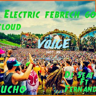 (Dj Seat Ft Fernando ()(Mix Eelctric Febrech)Gooo)