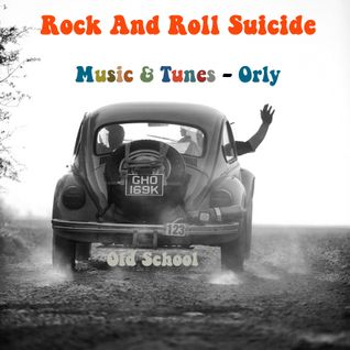 Rock And Roll Suicide  2016