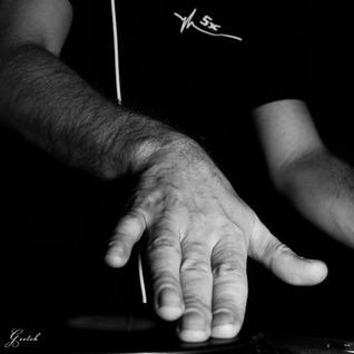 Deejay Sx - Avril 2013