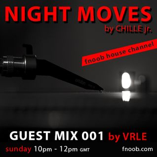 Night Moves 34_27-01-2013_Guest mix by Vrle_Winter in Space