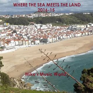 WHERE THE SEA MEETS THE LAND 2016-15