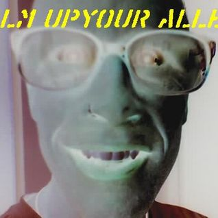 MaLm up your Alley 12 July 2012 10:30pm-1:30am inc. Jazzypoon Interview