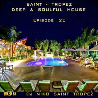 Djniko st tropez 39 s favorites mixcloud for 90s deep house