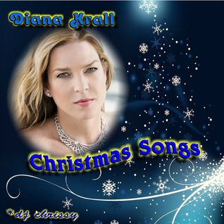 Diana Krall Christmas Songs christmas Featured | M...
