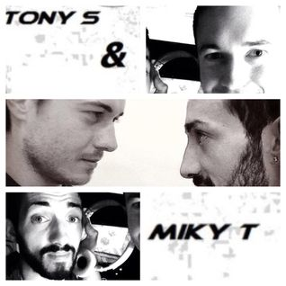 AutumnPartyTwo (Live DJ Set played and mixed by MikyT & TonyS)