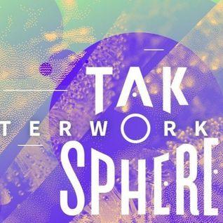 @ TAK'O SPHERE #02 - Bar Ephémère Nantes  25-08-2016