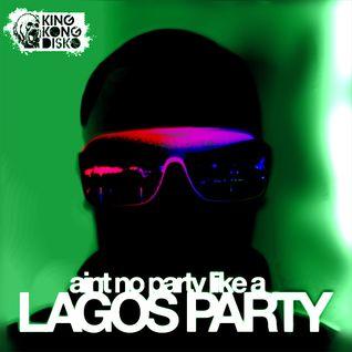 Lagos Party