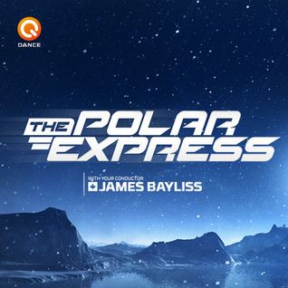Q-dance Presents: The Polar Express | March 2016