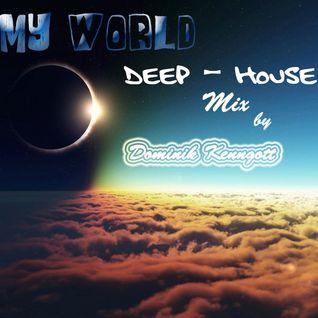 My World  -  Dominik Kenngott