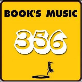 Book's Music podcast #356