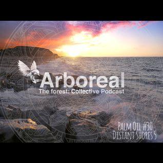 Arboreal Presents: Palm Oil #30 - Distant Shores 5