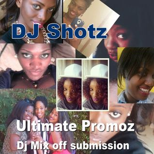 DJ Shotz - Best of Ugandan and Afrobeat non stop music mix Oct 2014