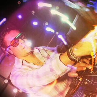 Pre Mixtape Marzo Rick Roja Deep House